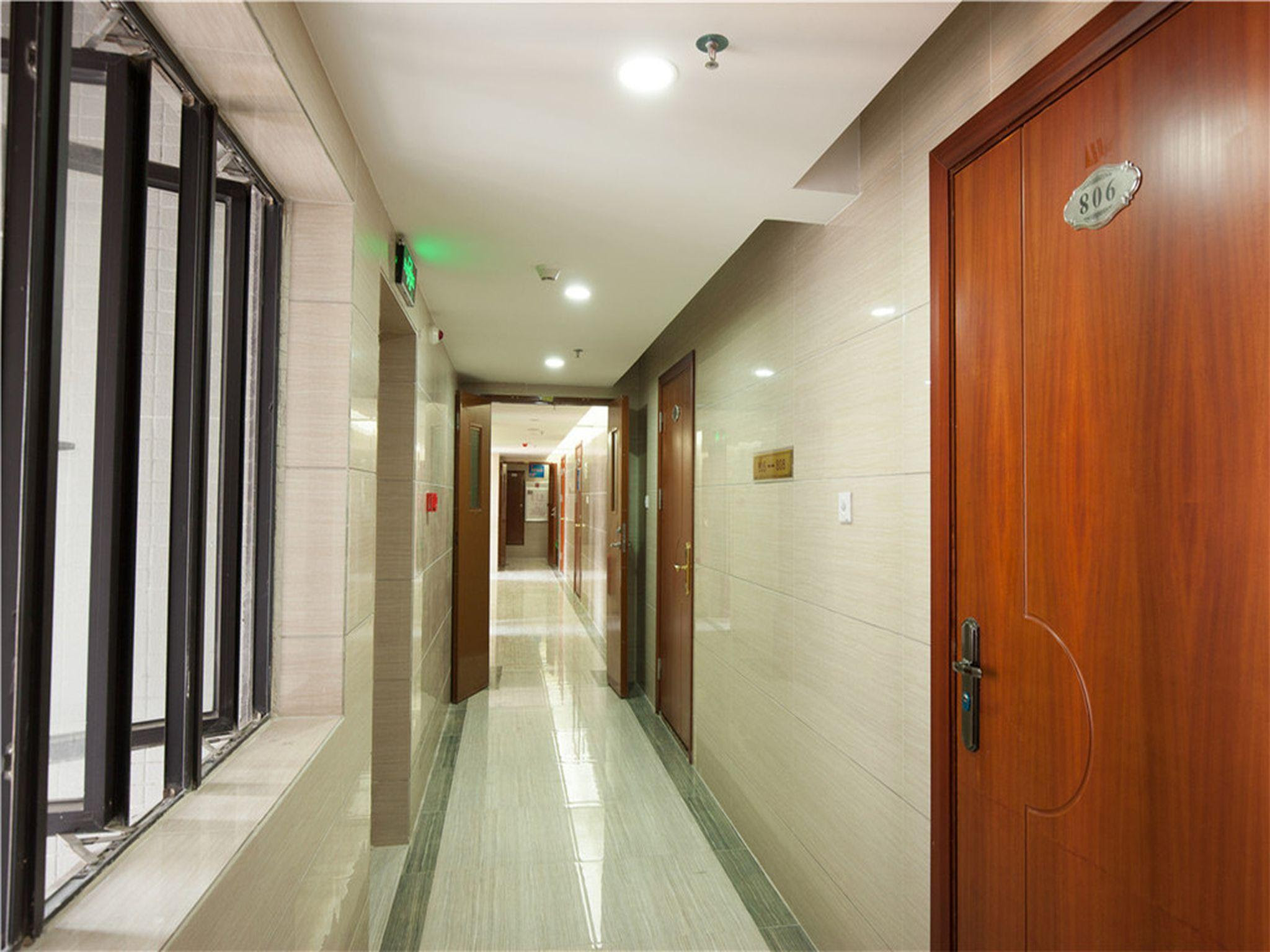Discount Zhuhai Vidicl Service Apartment Qianshan Chengfeng Branch