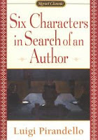 'Six Characters in Search of an Author' by Luigi Pirandello