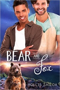 Bear and Fox by Hollis Shiloh