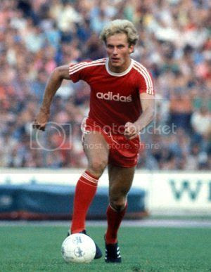 Image result for rummenigge