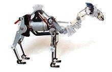 Camelo Robot