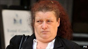 Joanne Fraill, jurado