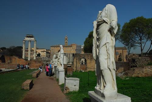 Rome & Vatican 159