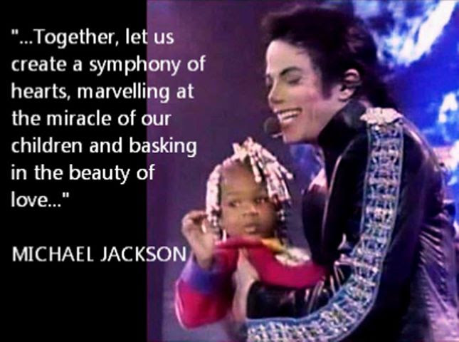 Earth Song Michael Jackson S Magnum Opus Michael Jackson Chosen Voices