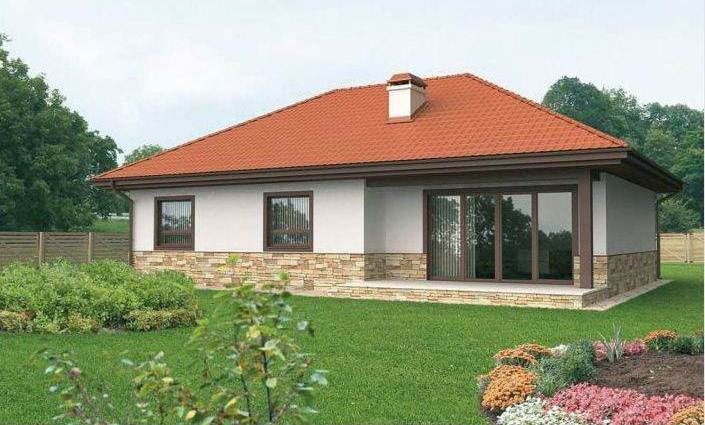 Casas de madera prefabricadas casas prefabricadas - Hormipresa casas prefabricadas ...