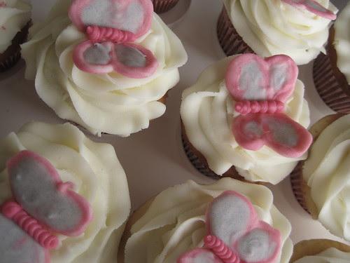 CupcakesBirthday Cupcakes