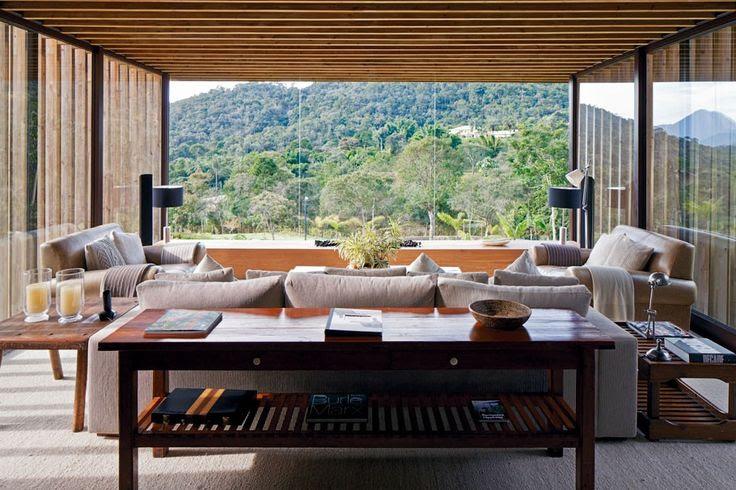 JN Housein Rio de Janeiro,Brazil/... | MdA · MADERA DE ARQUITECTO