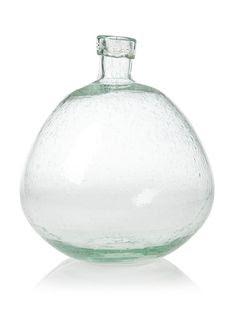 Recycled Glass Bottles on Pinterest