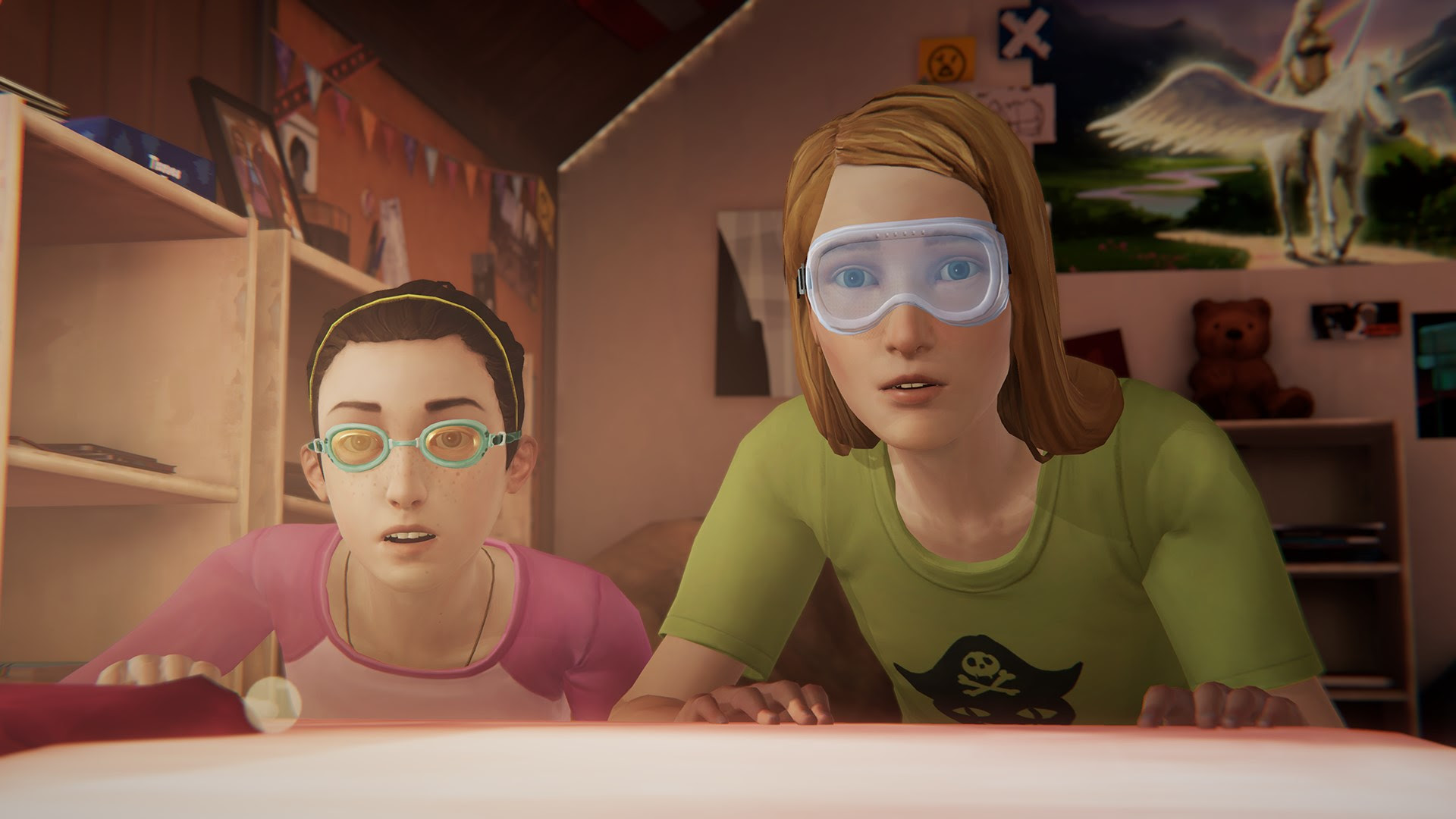 Life Is Strange Before The Storm Farewell Review The Indie