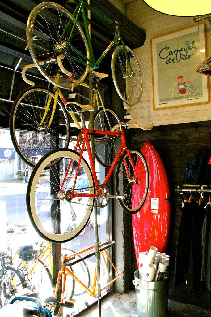 deus cycleworks 7109