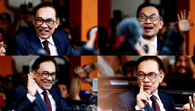 50 Years In The Life Of Anwar Ibrahim Free Malaysia Today