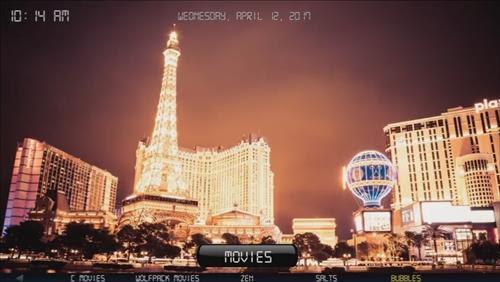 screenshots Team Vegas pic 1