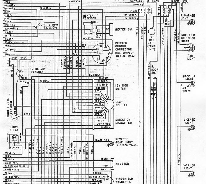 70 Plymouth Road Runner Wiring Diagram - Wiring Diagram ...