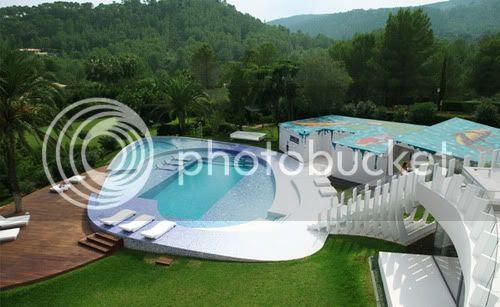 Casa Son Vida Mallorca Spain