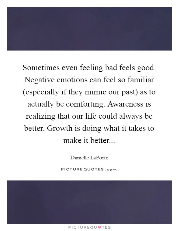 Feeling Bad Quotes Sayings Feeling Bad Picture Quotes