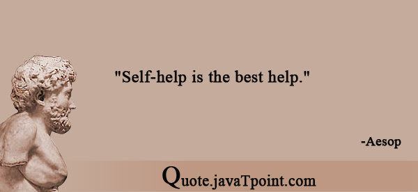 Cool Self Help Is The Best Help Quotes Helene Rothschild Ms Ma