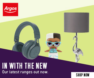 Argos Save up to £100 on selected Large Kitchen Appliances