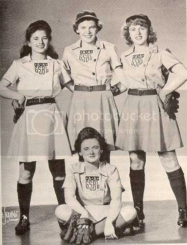 Chronically Vintage: A League of Their Own: one of my greatest ...