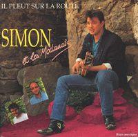 Simon Et Les Modanais Un Groupe De Rock Français Qui