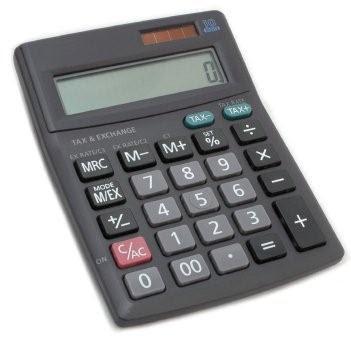 Solar cost calculator