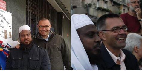 fratelli di religioni diverse