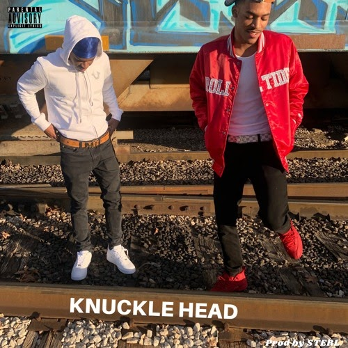 "yoFiji – ""KnuckleHead Tape"" EP"