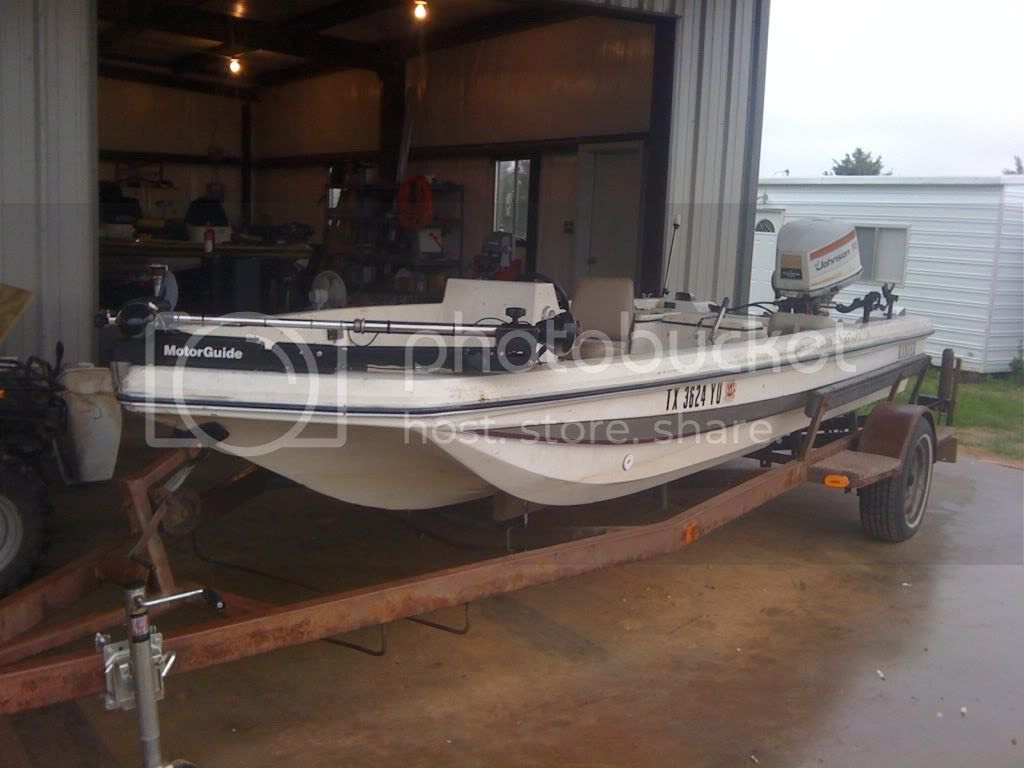 Ranger Bass Boat for sale Images - Frompo
