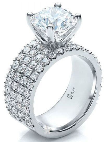 Looks like a pretty 25th anniversary ring. Custom Diamond