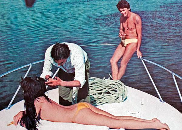 Carlos Reichenbach Dies: Brazilian Cinema Boca do Lixo Pioneer