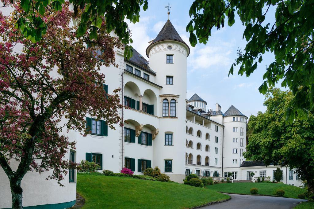 Romantik Hotel Schloss Pichlarn Reviews