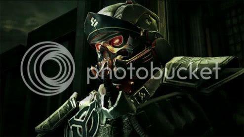 Colonel Radec