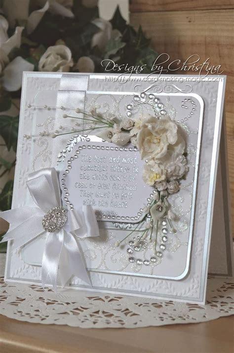 159 best Beautiful Spellbinders Cards images on Pinterest