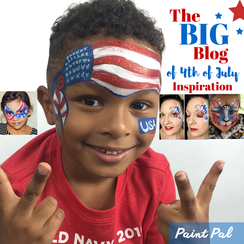 The Big Blog Of 4th Of July Inspiration