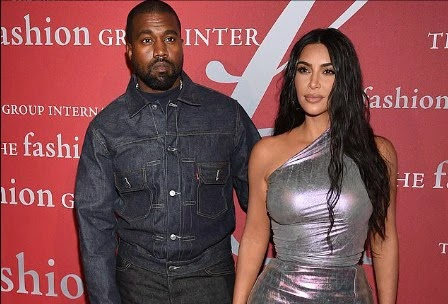 Kim Kardashian Plans To Leave Kanye West But Doesn't Want A Divorce