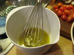 Salad Niçoise Vinaigrette