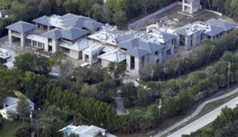 Michael Jordan's New Mansion: Straight BALLER   The