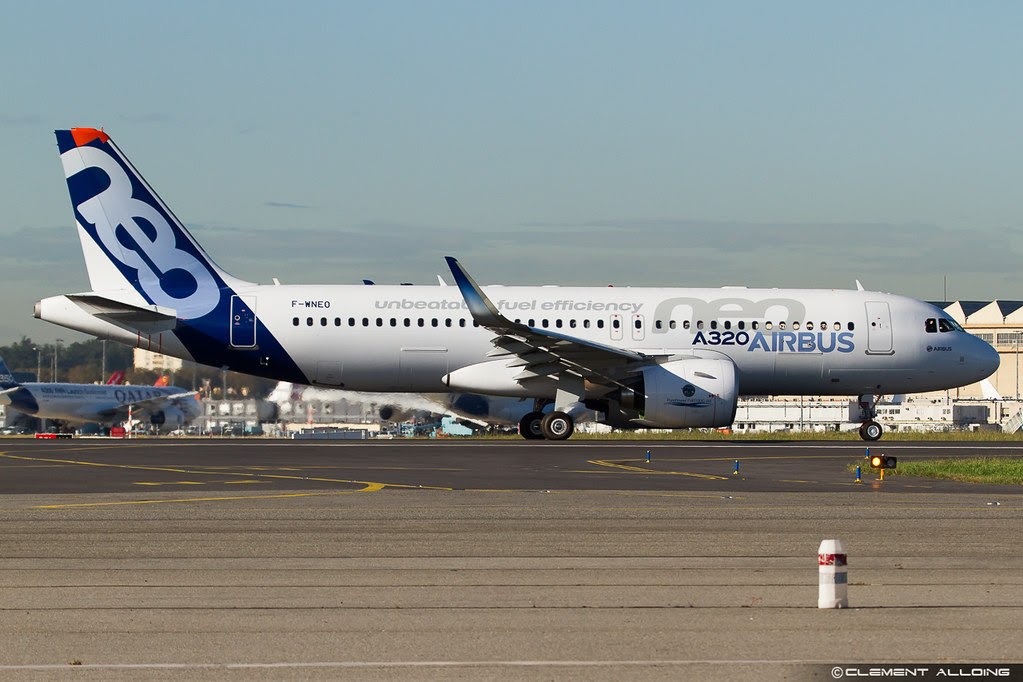 Image result for Airbus A320neo