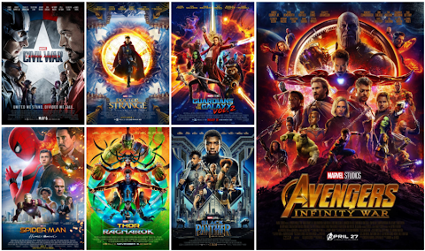 How Long Are Films In The Cinema For