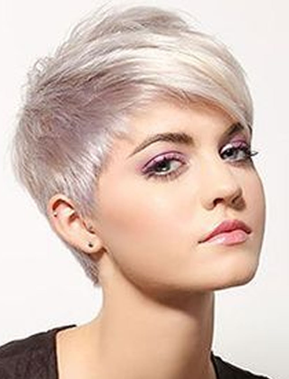 Trend Short Haircuts For 20182019 Best Pixie Hair Ideas Amp Video