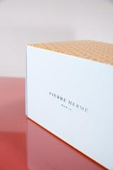 Cheese Cake Ispahan, Pierre Hermé Paris, Shinjuku Isetan