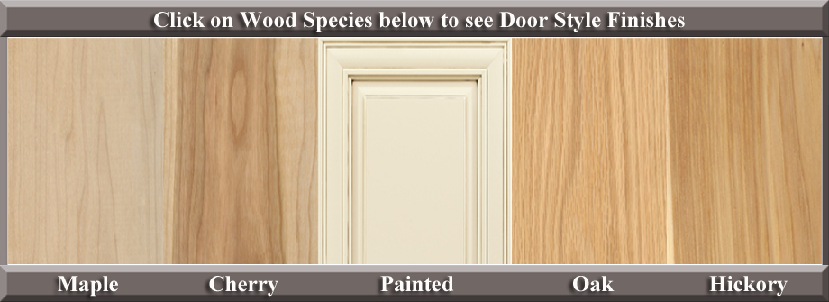 650 - Cabinet Door Styles and Finishes   Maryland Kitchen ...