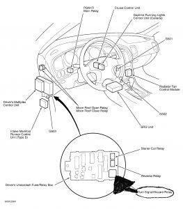 acura auto parts aftermarket performance parts acura auto acura car 2007 Tahoe Fuse Diagram 2001 acura on 2001 acura cl turning signals