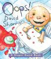 Oops! A Diaper David Book