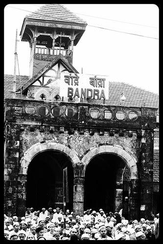 Bandra Where Faith Meets Hope And Humanity by firoze shakir photographerno1