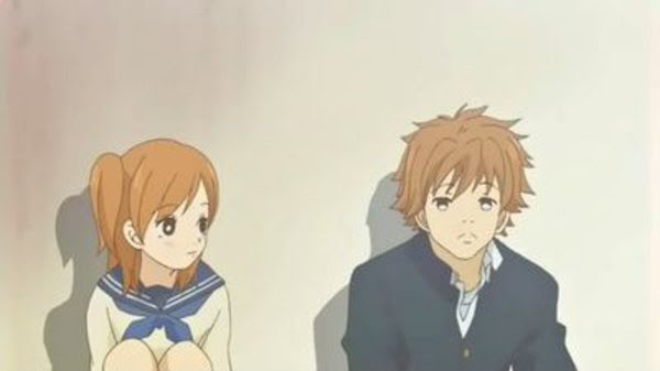 Bokura Ga Ita Anime Episode 1