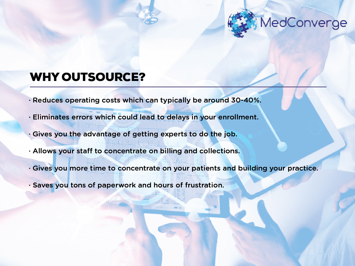 Benefits of Outsourcing Provider Credentialing ...