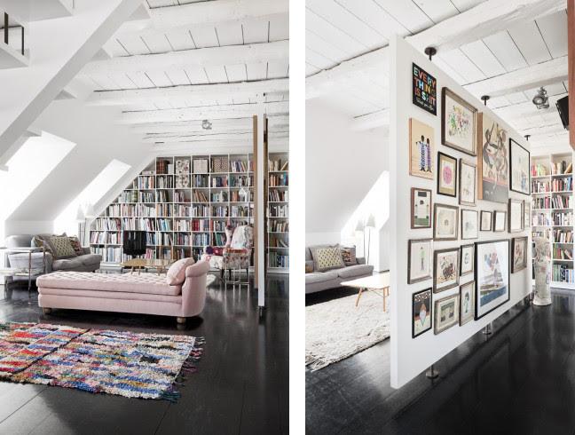 A.Clore Interiors | Studio Make-Over - A.Clore Interiors