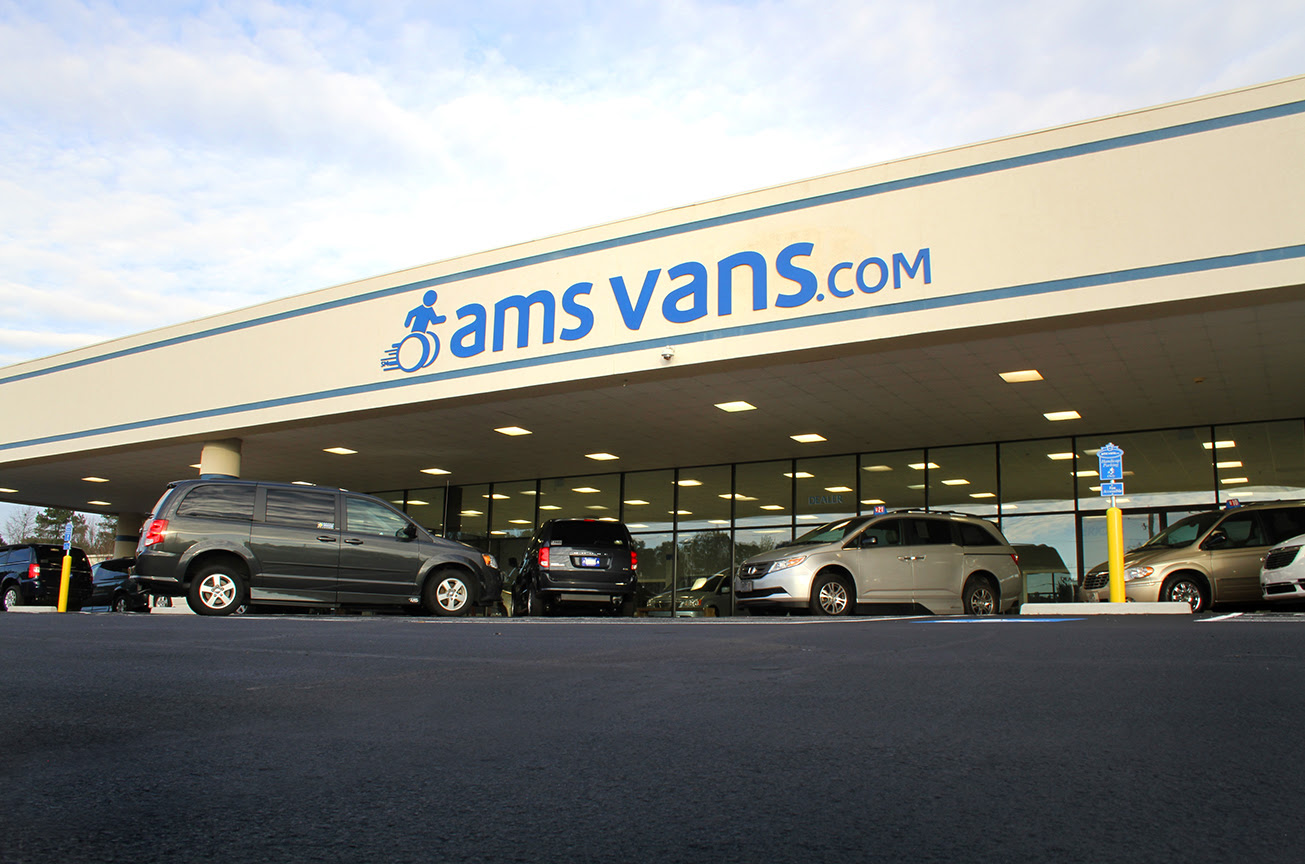 Ams Vans Coupons Near Me In Tucker 8coupons