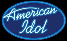AMERICAN IDOL logo.