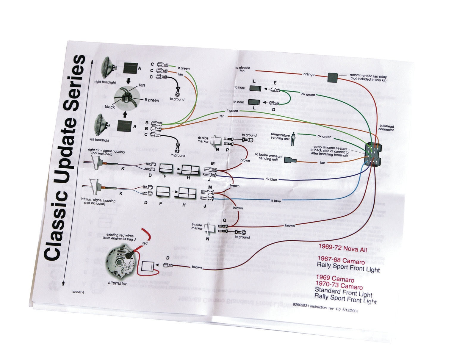 Diagram 67 Camaro American Autowire Wiring Diagram Full Version Hd Quality Wiring Diagram Skematik110isi Gsdportotorres It